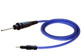 HV-Kabel mit Stecker