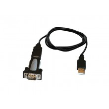 Adapter USB auf seriell (RS232)