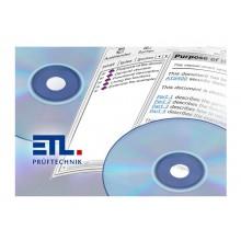 DLL-Treiber, komplette Bibliothek