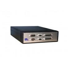IO-Modul DIG-UI / User IO, ext. Erweiterungsbox, frei konfigurierbare digitale IOs für Serie 400