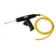 HV-Prüfpistole HTP06N-oS02 ohne Stecker, Kabel 2 m / einpolig