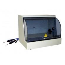 Sicherheitsprüfkäfig DOCAB36-0710-CC02 für Serie 36 mit Prüfklemmen und Anschlussleitung