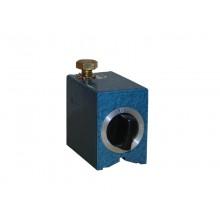Kopplungsprisma mit Magnetschalter KPM zur magnetischen Kontaktierung auf der Schiene