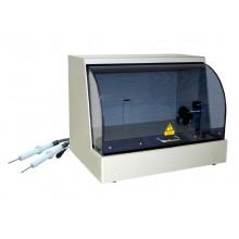 Sicherheitsprüfkäfig DOCAB36-1622-HH02, für Serie UX36, mit Prüfklemmen und Anschlussleitungen