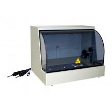 Sicherheitsprüfkäfig DOCAB400-0710-CC02, Serie 400, mit Prüfklemmen und Anschlussleitungen