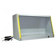 Prüfkäfig LSP-CAB400-958080-0710-CNC02, für Serie 400 mit Prüfklemmen und Anschlussleitungen