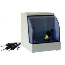 Sicherheitsprüfkäfig SICAB400-0710-CNC02, Serie 400, mit Prüfklemmen und Anschlussleitungen