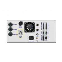 VE-Modul HV/ISO/PE + zusätzlich PE (Netzanschluss), Abweichung von der internen Standard-Relais-Matrix