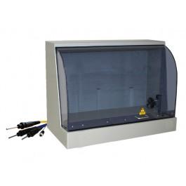 Prüfkäfig BIG-CAB400-650-0710-CNC02