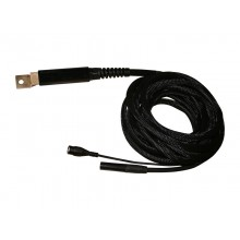 PE-Prüfleitung PEP2-02 mit integriertem Sensepfad, Leitung mit 2 m Kabel