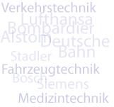 Kunden der ETL Prüftechnik GmbH